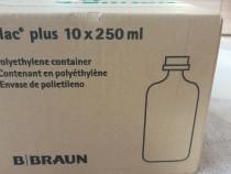 Clorura de sodiu 0,9 % B. Braun Germania x 10 flacoane x 250