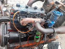 Motor tractor u650