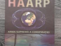 Jerry smith haarp arma suprema a conspiratiei