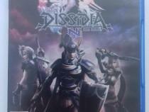 Dissidia Final Fantasy NT Playstation 4 PS4