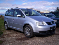 VW Touran 1.9 tdi 2007 Klima