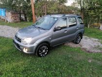 Subaru Justy gx3 1.4 Benzina 92 cp 4x4