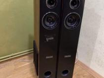 Sistem audio kruger matz