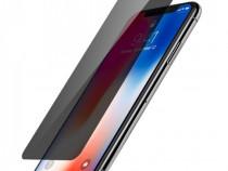Folie sticla securizata iPhone XR, privacy