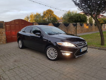 Ford mondeo facelit an 2013 2.0 tdci 140 cp