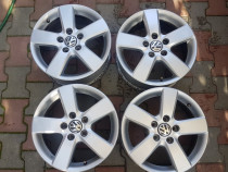 Jante originale vw touran, caddy, golf, jetta, passat, 16 zo