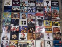 CD single Madonna,Celine Dion,Seal,Shaggy,Sasha,Thake That