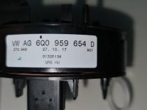 Spira airbag volan+calculator de coloana Vw