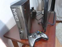 Xbox 360/500 GB design MW3 warfare