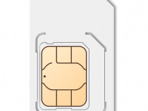 Card sim date 4g nelimitat