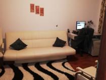 Apartament 2 camere decomandat, mobilat si utilat