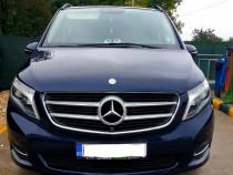 Mercedes-Benz V klasse