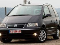 VW Volkswagen Sharan 2.0 TDI 7 Locuri Highline