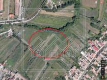 Teren intravilan in Sibiu - pretabil constructii - P 1 M