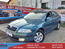 Skoda octavia | 1.9 tdi | garantie | buy-back | rate |