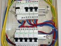 Electrician instalatii electrice