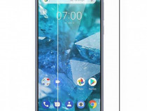 Folie Sticla Tempered Glass Nokia 7.1 Clear PRODUS NOU
