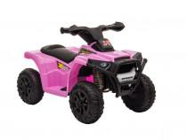 Mini ATV electric pentru copii BJ116 35W STANDARD