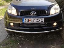 Daihatsu Terios J201-Top-4WD-1,5-16Valve-105cp-153mii/km