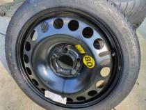 Rezerva slim GM Opel noua 115/70R16