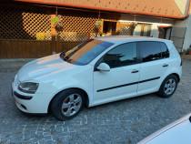 VW Golf 5 1.9 TDI, 131CP, Suspensie Sport, Diesel
