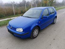 VW Golf 1.4 adus recent