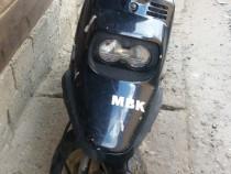 Yamaha MBK booster