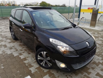 Renault Grand Scenic / 1.6 diesel / 2012 / BOSE Edition