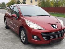 Peugeot 207 1.4 Benzina 2010 Euro 5