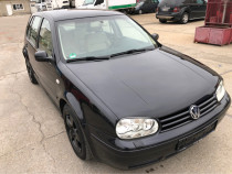 Vw Golf IV 1,8 TUrbo HIGHLINE Automata