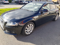 Audi a4 euro 5