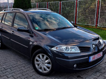 Renault megane 2 | phase ii | 1.9 dci | 131 cp | 2008 | full