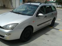 Ford Focus 1,6 benzina