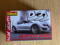Alarmă Auto Pilot + Inchidere Centralizată Pilot.