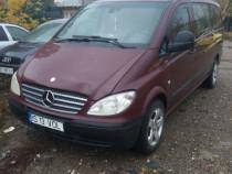 Mercedes vito8+1 2007 e4