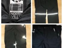 Pantalon de schi baiat NorthVille 146/152