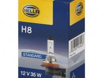 Bec Hella H8 12V 35W 8GH 008 356-121