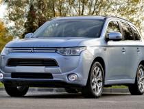 Mitsubishi Outlander PHEV + GPL (Electric+Benzina+GPL)