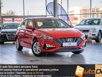 Hyundai i30 1.5 110CP DPi 5DR Comfort-2020