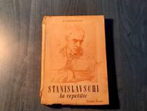 Stanislavschi la repetitie de V. Toporcov