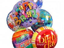 Baloane cu heliu petrecere, aniversarare, botez