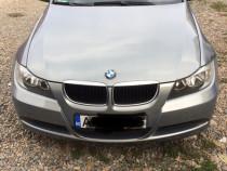 BMW 318i an 2007