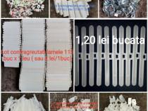 Lichidare stoc Contragreutati jaluzele accesorii componente