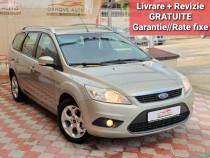 Ford Focus Revizie + Livrare GRATUITE ,Garantie, RATE FIXE