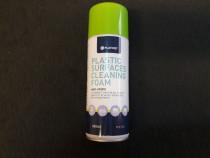 Sray spuma antistatic pentru curatare suprafete plastic