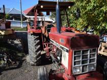 Tractor International 644