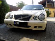 Mercedes E200 2.2 CDI