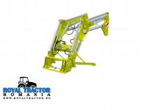 Incarcator frontal Intertech IT 1600