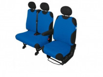 Maieu Scaun Van 2 + 1 Automax Albastru 9461B