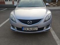 Mazda 6 Lim. 2.0 Diesel